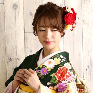 ◆8月10日~8月31日まで京美各店にて「ふりそでフェアー」開催中!◆