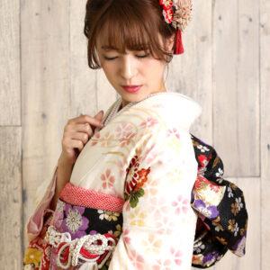 ◆京美各店にて新作振袖フェア開催中!◆
