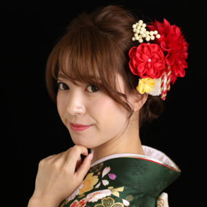 ◆京美各店にて振袖フェア開催中!◆