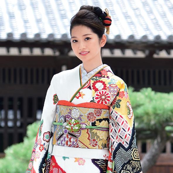 ◆1月3日より京美各店にて新作振袖フェア開催!◆