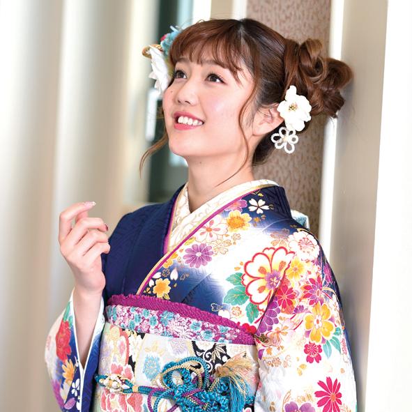 ◆◆京美各店にて振袖フェア開催中!◆◆